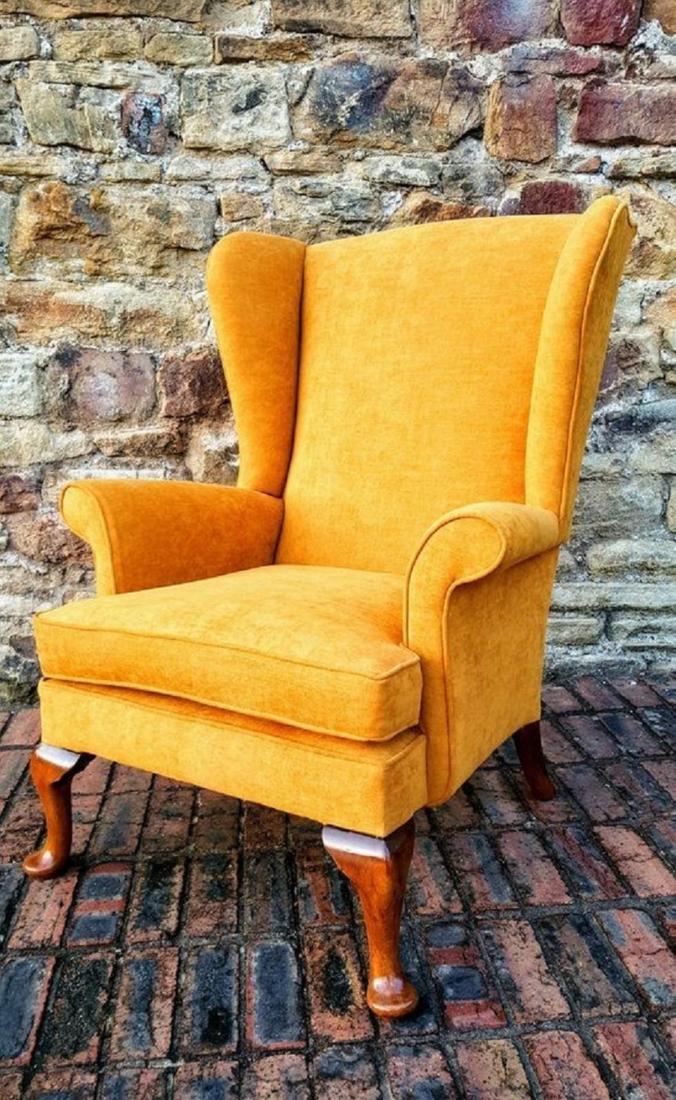 Kodu: 9438 - Chesterfield Chair Sofa Models