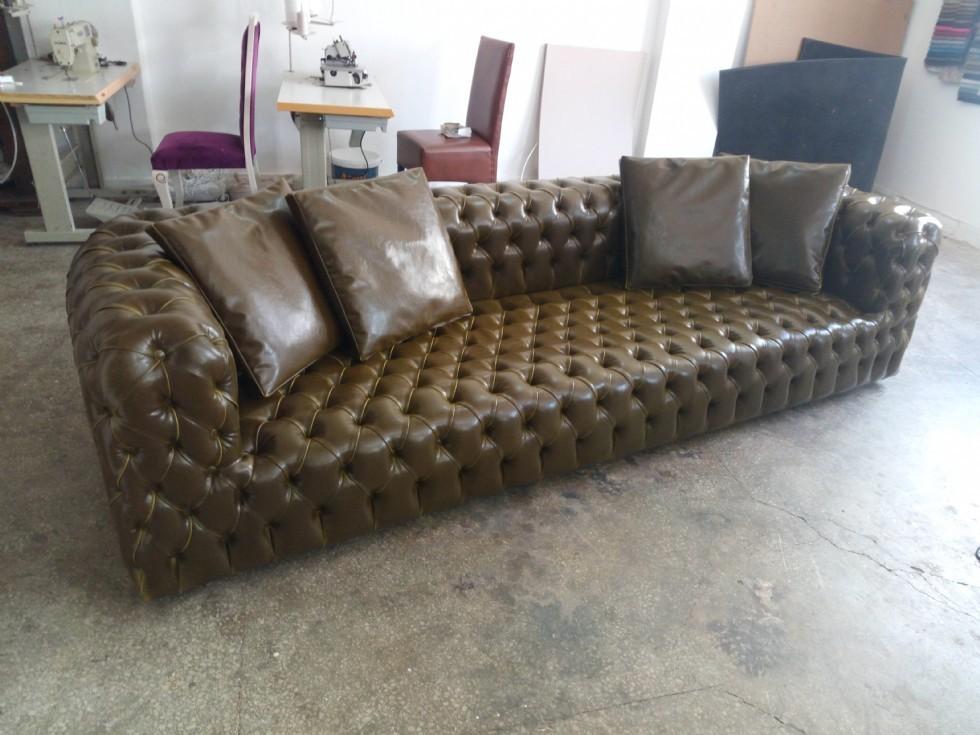 Kodu: 9902 - Chesterfield Sofa Models
