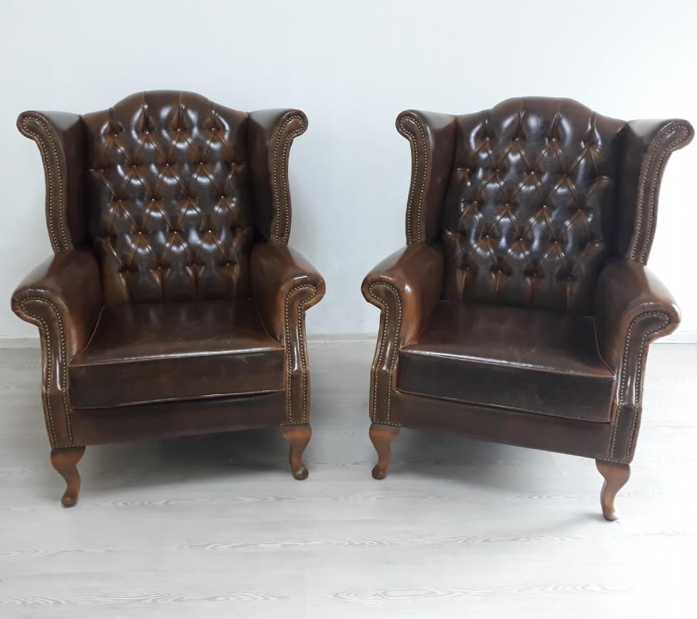 Kodu: 10280 - Chesterfield Sofa Models