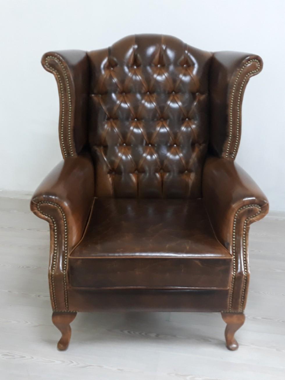 Kodu: 10281 - Chesterfield Sofa Models