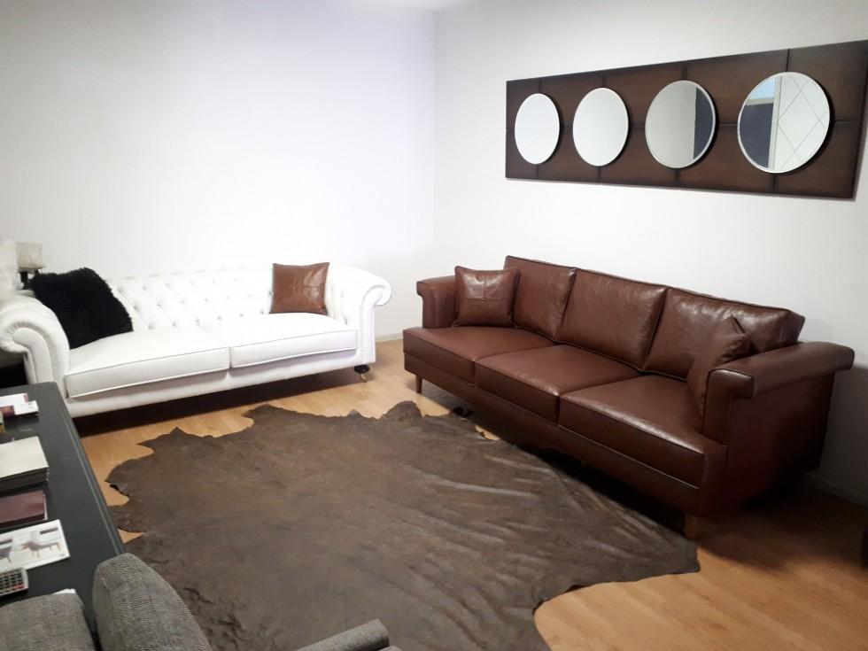 Kodu: 9615 - Chesterfield Sofa Models
