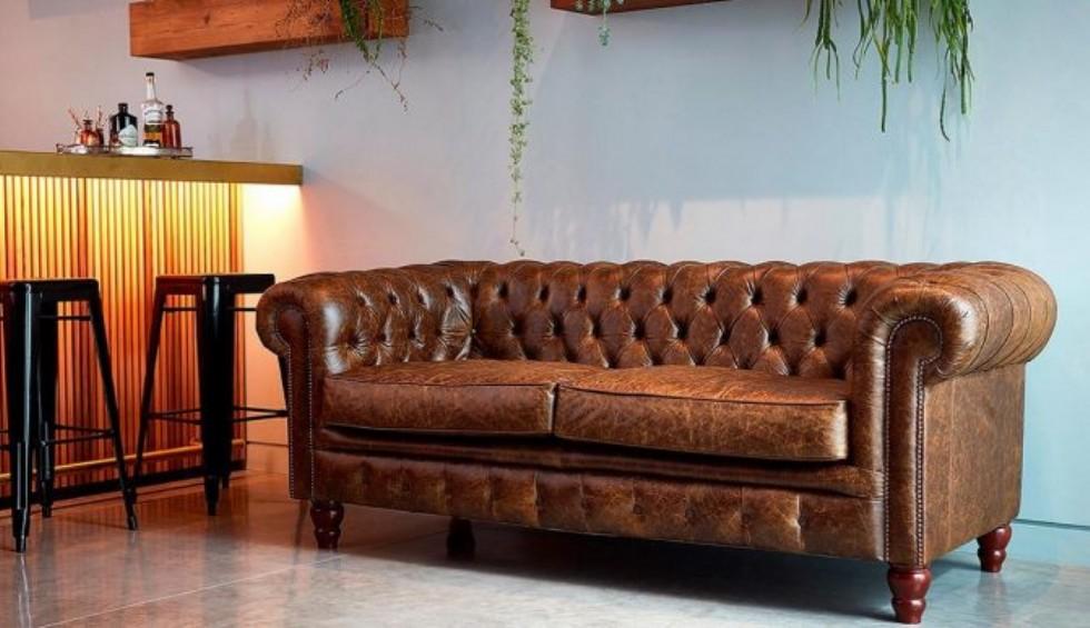 Kodu: 8853 - Chesterfield Sofa Models