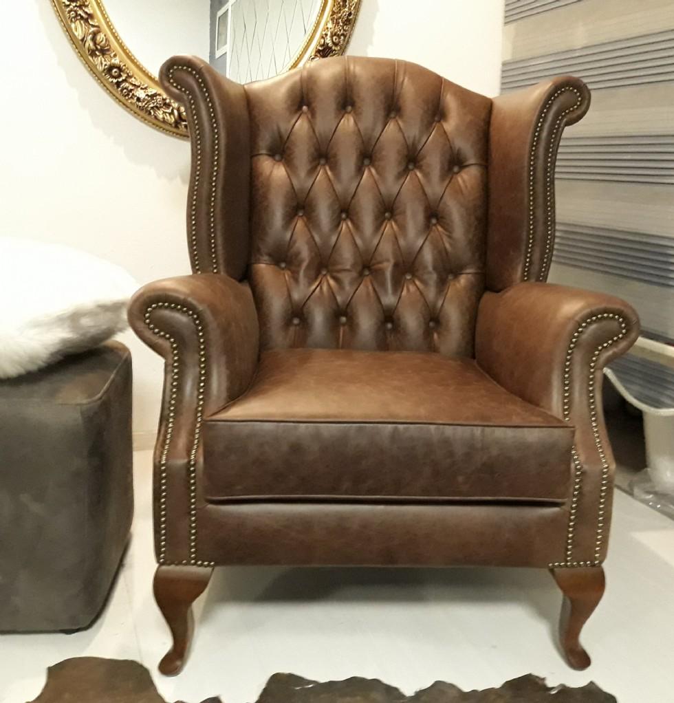 Kodu: 9846 - Chesterfield Sofa Models