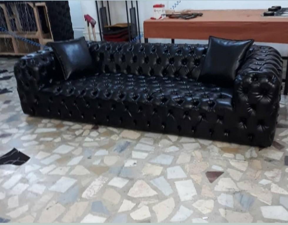 Kodu: 10055 - Chesterfield Sofa Models