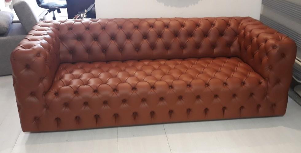 Kodu: 10056 - Chesterfield Sofa Models
