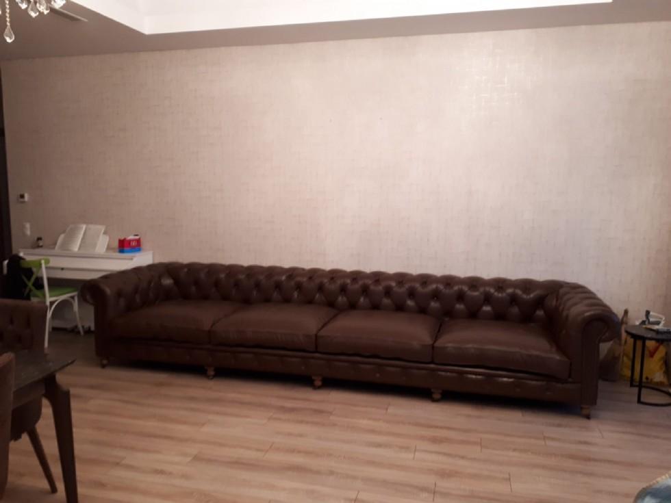 Kodu: 9806 - Chesterfield Sofa Models