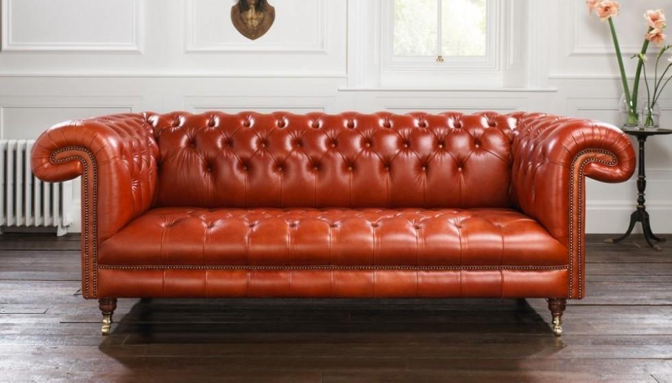 Kodu: 8802 - Chesterfield Sofa