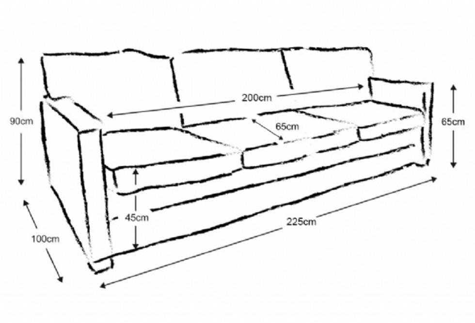 Kodu: 13800 - Deri Koltuk Modern Üç Kişilik Oturum Gerçek Deri