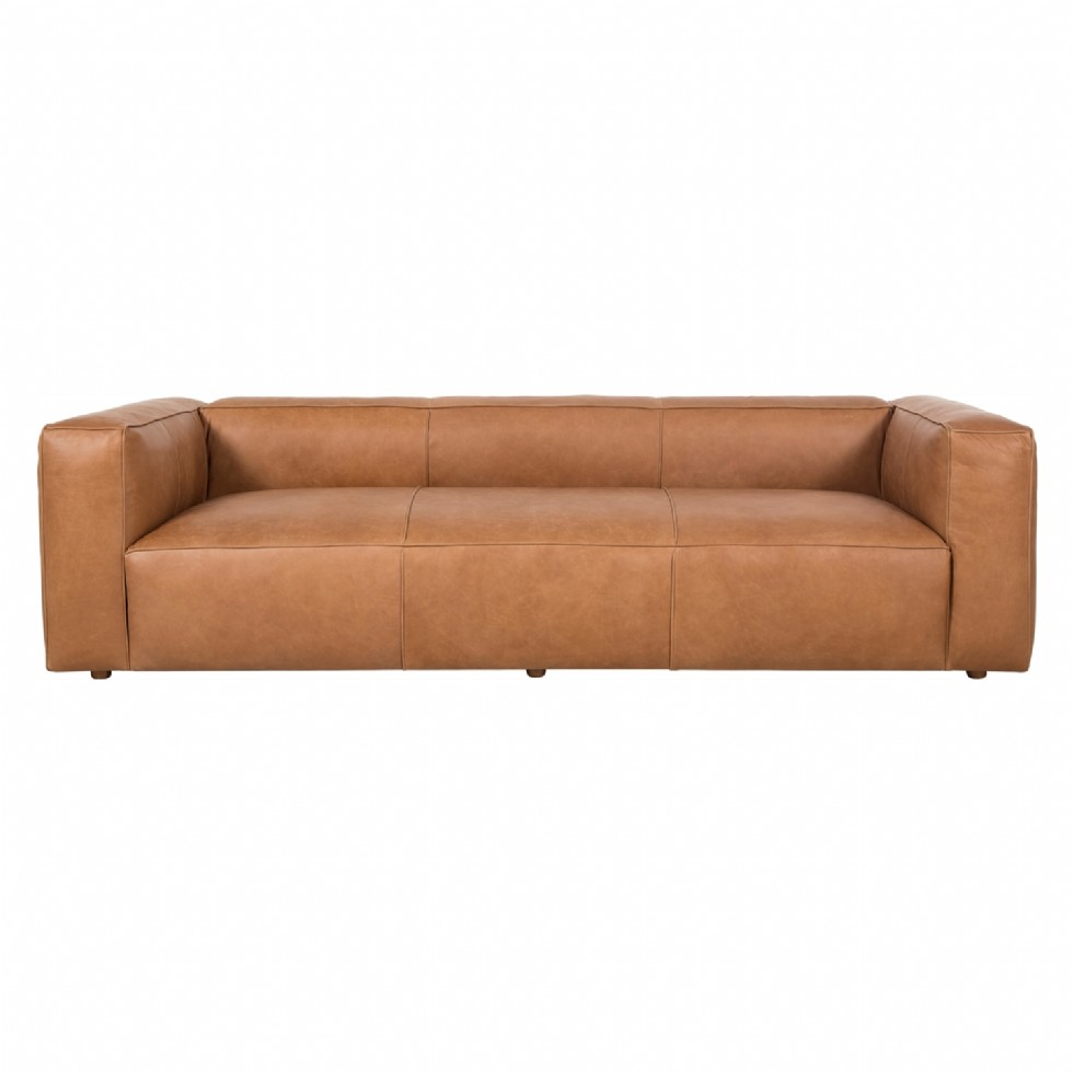 Kodu: 9768 - Leather Sofa Models