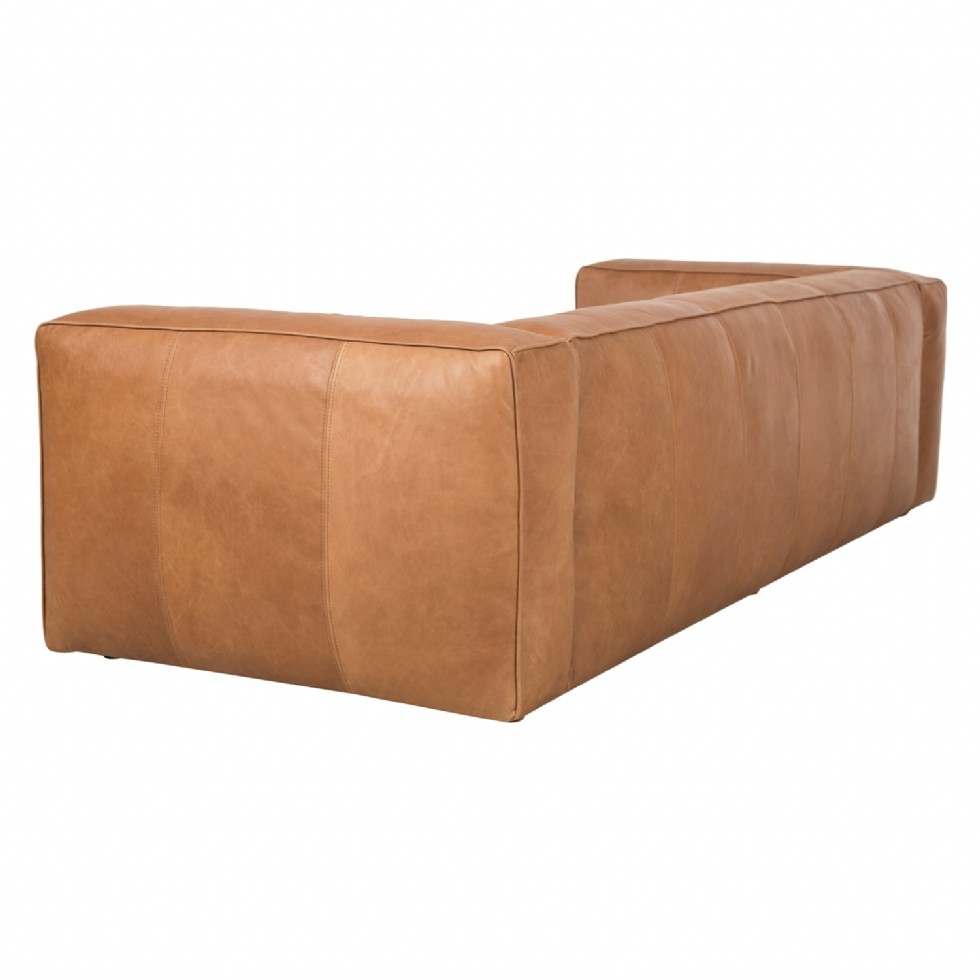 Kodu: 9769 - Leather Sofa Models