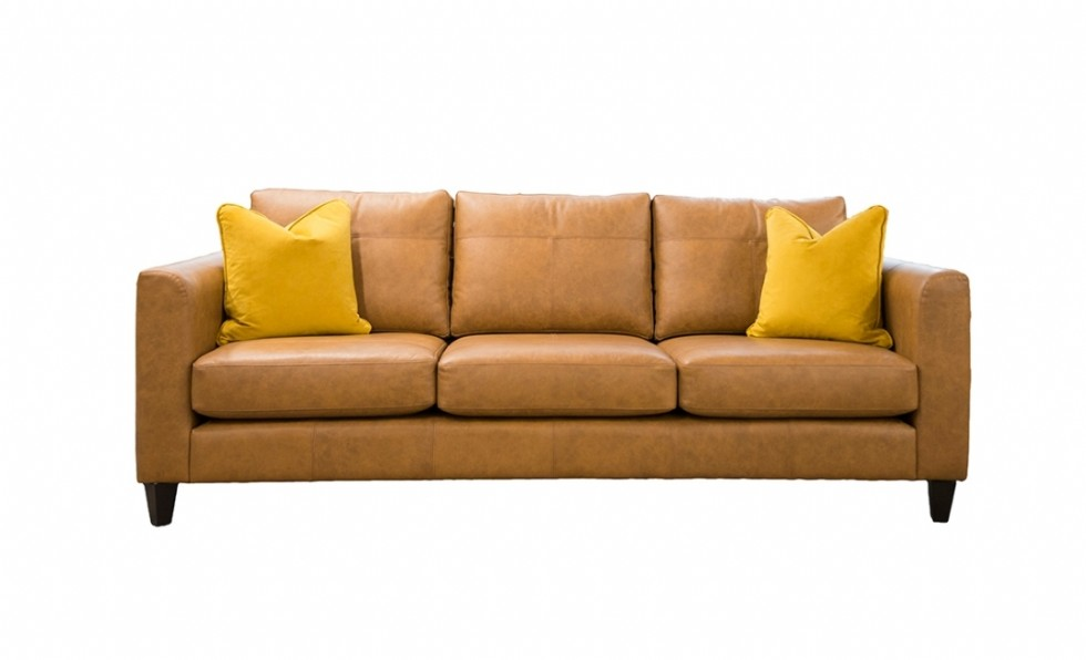 Kodu: 10091 - Leather Sofa Models