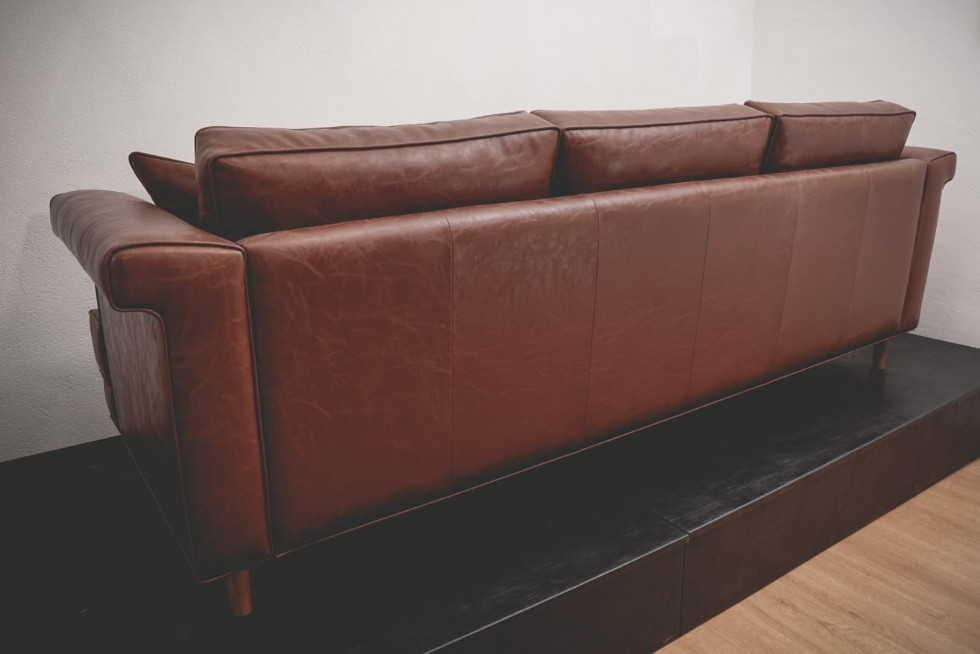 Kodu: 10494 - Leather Sofa Models