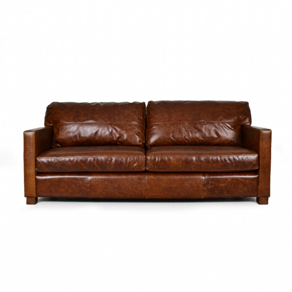 Kodu: 9814 - Leather Sofa Models