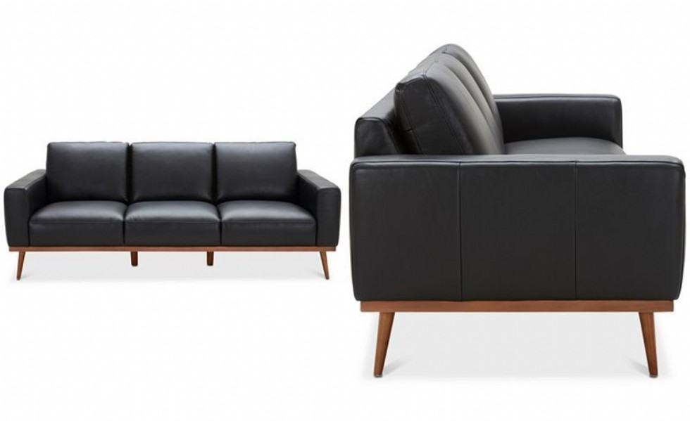 Kodu: 8825 - Leather Sofa Models