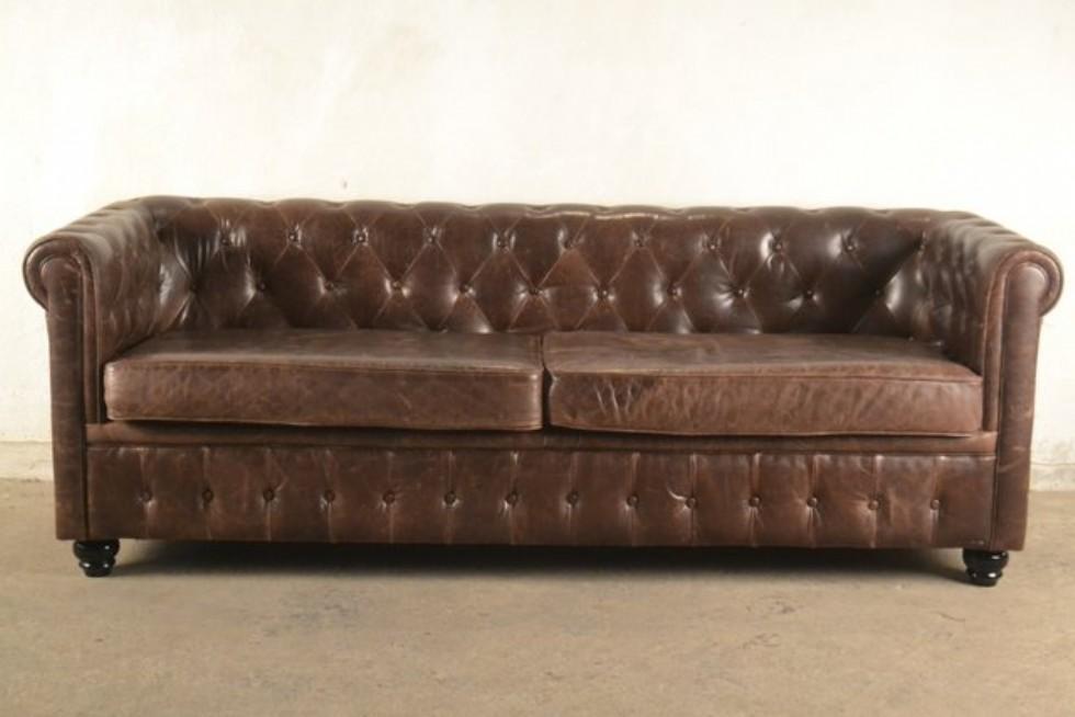 Kodu: 8847 - Vintage Sofa Models
