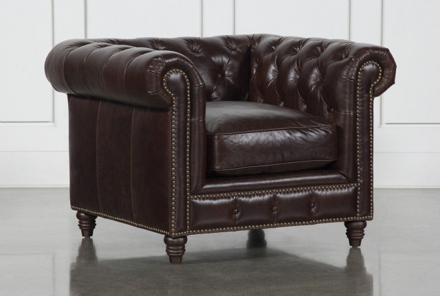 Chesterfield Chair Sofa Models