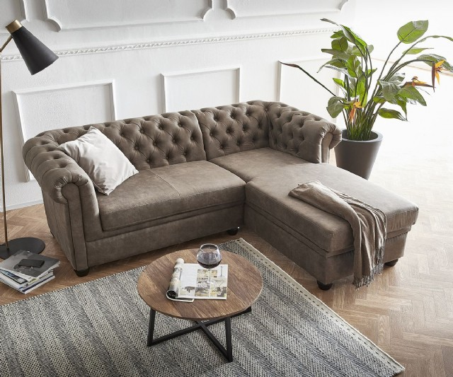 Sofa Chesterfield Producer